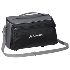 VAUDE Road Master Shopper Bag black